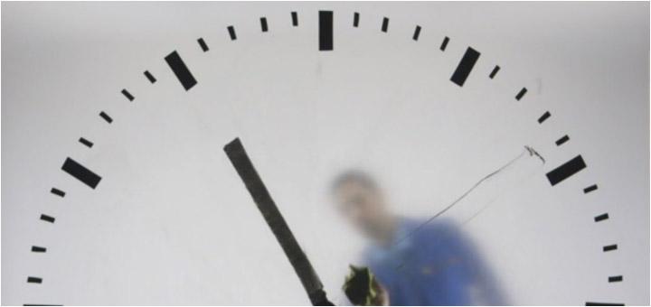 Часы в мэрии Эйндховена