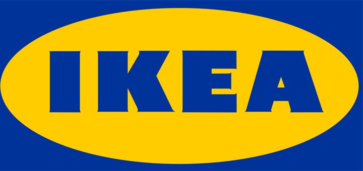 Рюкзак от IKEA